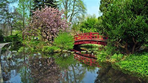 Englischer Garten Dessau by Die Sch 246 Nsten Parks Und G 228 Rten In Deutschland Der Varta