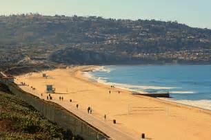 Torrance Redondo Beach California