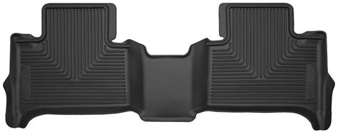2015 2016 chevy colorado gmc crew cab floor mats liners x act contour