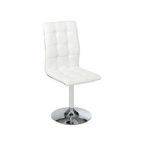 chaise pied tulipe chaise tulipe pied inox