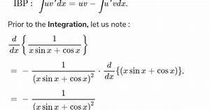 Academic Guide   Solution Of Super Difficult Integration