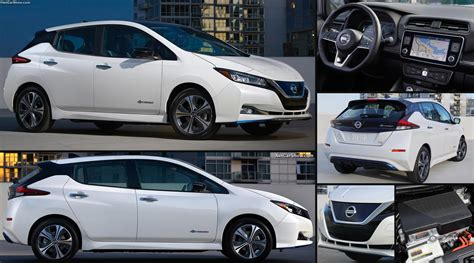 nissan leaf    pictures information specs