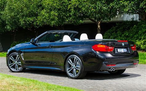 bmw  series convertible  sport au wallpapers