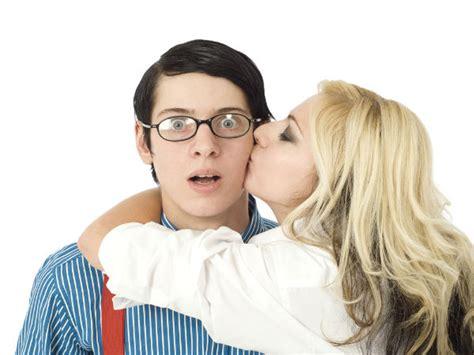 What Kind Of Guys Do Nerdy Women Like Boldsky Com