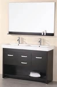 double sink vanities bathroom vanities double bathroom