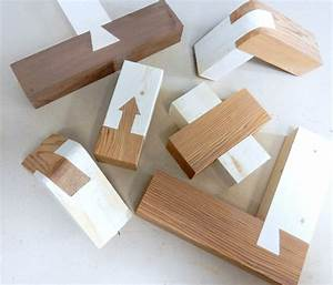Jax Design: 7 Wood Joints You Can Make With Your Bandsaw