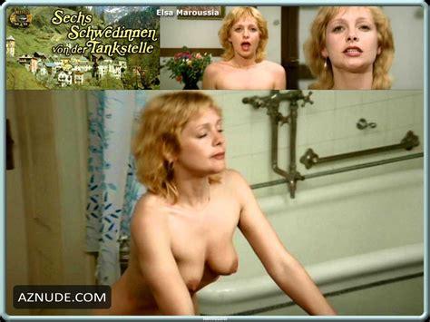 Kapper  nackt Mary Mary