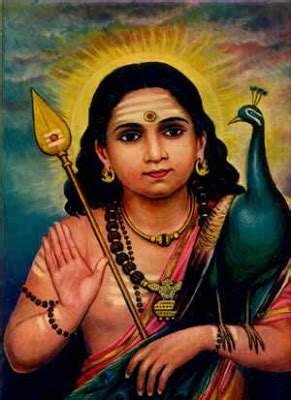 cute pictures  lord muruga