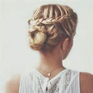 coiffure tresse mariage coiffures de mariées douces inspirations page 9 sur 11 les marieuses