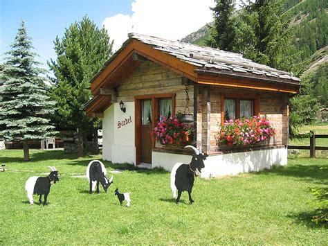 Haus Kaufen Schweizer Alpen by Ferienhaus H 228 Uschen Stadel Saastal