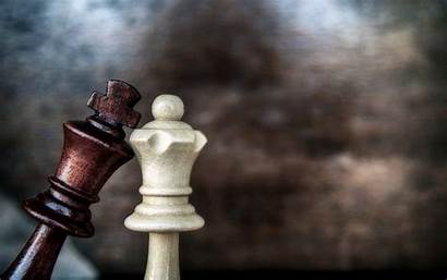 Queen King Wallpapers Chess Desktop 4k Wallpapersafari