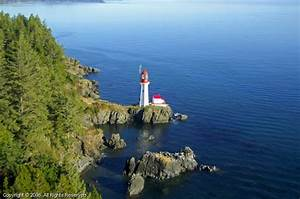 Canada Weather Charts Sheringham Point Lighthouse Shirley British Columbia Canada