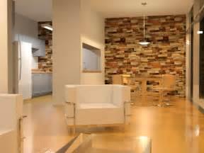Autodesk Revit Rendering Interior Design
