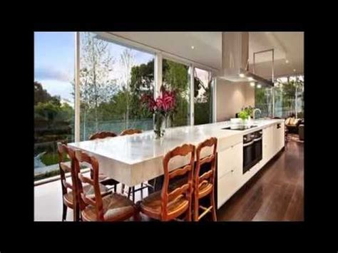 Kitchen Island Dining Table  Youtube