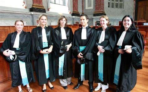 magistrats du siege le tribunal installe six nouveaux magistrats la