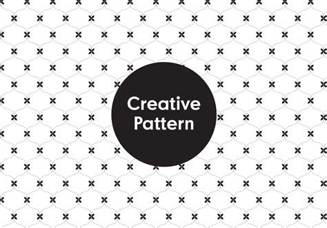 creative floral pattern   vectors clipart