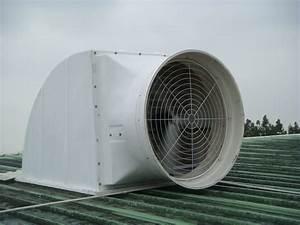 Big Airflow Industrial Exhaust Fan/ventilation Exhaust ...