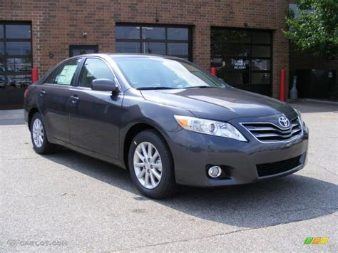 2011 Toyota Camry V6 by 2011 Magnetic Gray Metallic Toyota Camry Xle V6 31038091