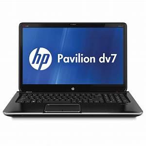 "HP Pavilion dv7-7030us 17.3"" Notebook Computer B4T68UA#ABA"