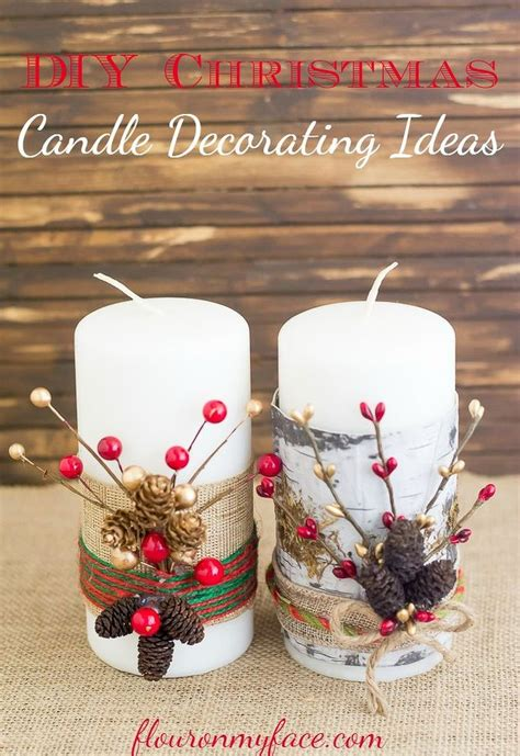 Decorating With Candles by Beautiful Candle Decoration Ideas Festival