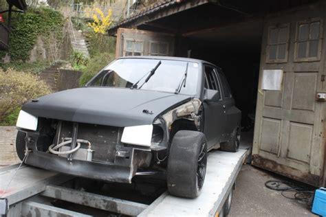 Extremeoc's Garage