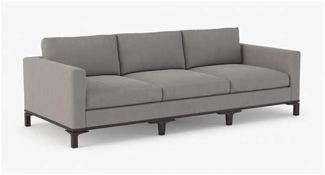sofa model turbosquid