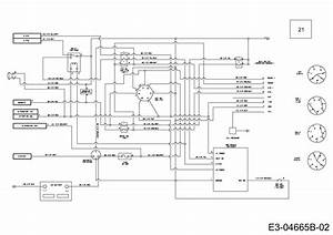 Mf 245 Wiring Diagram