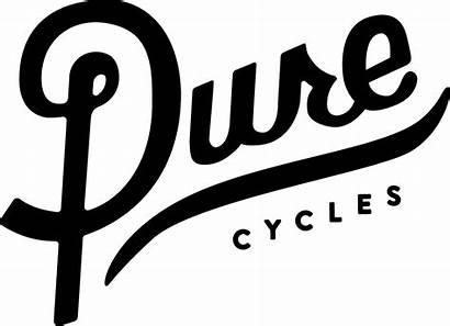Pure Cycles Cycle Harris Fix Llc Logos