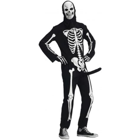 skele boner adults  funny skeleton naughty joke costume