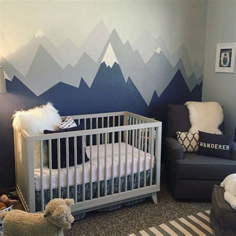 17 best ideas about boy nurseries on