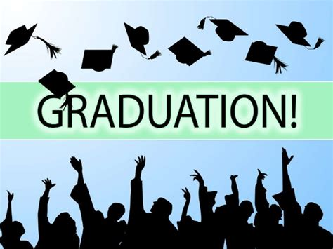 Cover Template College Graduation2015 2016 graduation day powerpoint presentation