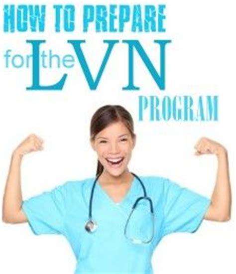 25 best ideas about lvn programs on nursing