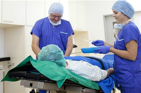 Chirurgie Am Stachus  Ambulante Operationen, Unfallpraxis