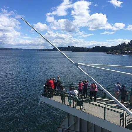 ferries seattle washington state tripadvisor save way