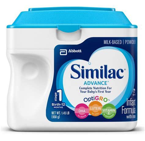 10 Best Baby Formula Milk To Nourish Your Infants Nov