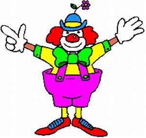 Clipart Clown - ClipArt Best