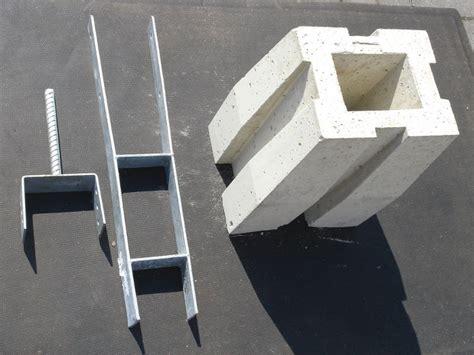 fundament fuer ein geraetehaus mit platten statt beton