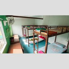 Worst Hostel Roommates  The Secret Traveller