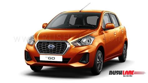 Datsun Go Backgrounds by New Datsun Go Go Plus For India Revealed Gets Dual