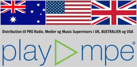 Play Mpe Distribution In Usa, Uk & Australia