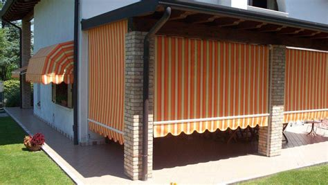 Tende Da Sole Veneto by Vendita E Installazione Tende Da Sole Friuli Venezia