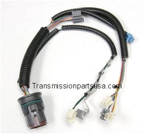 4t65e Wiring Harnes by 4t40e 4t45e Transmission Wire Harness 4t40e 4t45e