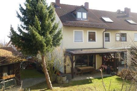 Fotos Vom Reiheneckhaus Mit Garten, Bamberg Nähe Klinikum