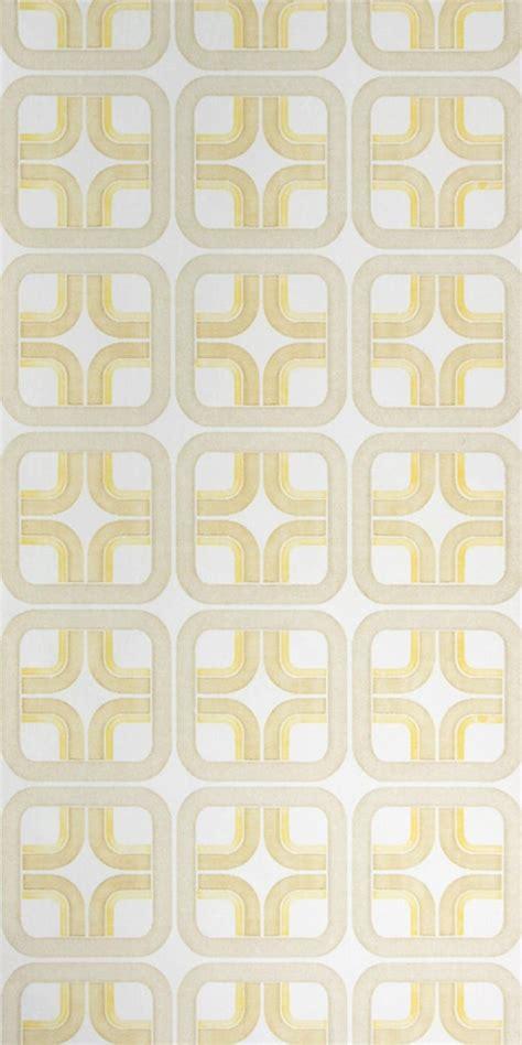 tapete weiß glatt das papier dieser original 60er jahre tapete ist glatt und guter quali 228 t der wei 223 e