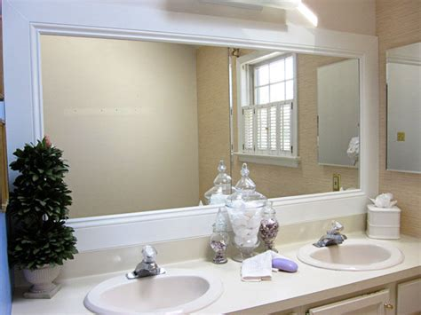 Keep Your Bathroom Mirror Fog Free With These Handy