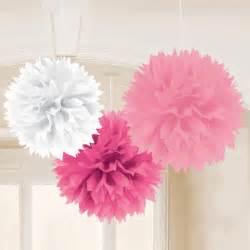Pink Camo Baby Shower Theme