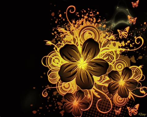 3d Hd Wallpapers Flowers by Digital High Defination 3d 3d Digital Wallpapers Hd