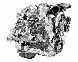 Dmax Produces The Two Millionth Duramax 6 6l V8 Turbo