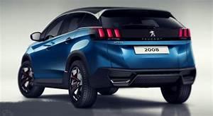 Future 2008 Peugeot : 2019 peugeot 2008 rear 2019 and 2020 new suv models ~ Dallasstarsshop.com Idées de Décoration