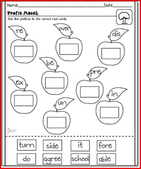 1st grade 187 cut and paste worksheets for 1st grade